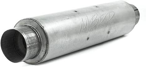 MBRP M1004A Universal Quiet Tone Muffler