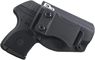 FDO Industries -Formerly Fierce Defender- IWB Kydex Holster Ruger LCP -The Winter Warrior Series -Made in USA-