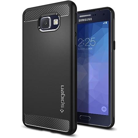 Spigen Coque Samsung A5 2017, Coque Galaxy A5 2017 [Slim Armor ...