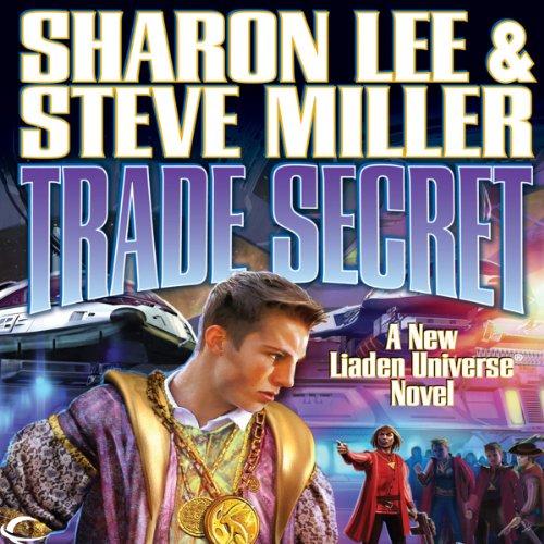 Trade Secret cover art