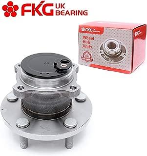 FKG 512347 Rear Wheel Bearing Hub Assembly For 2004-2013 Mazda 3, 2006-2013 Mazda 5, 5 Lugs