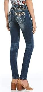 Best miss me straight leg jeans dark Reviews