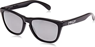 Oakley Men's OO9013 Frogskins Square Sunglasses