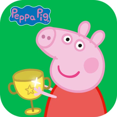 Peppa Pig: Dia dos Esportes