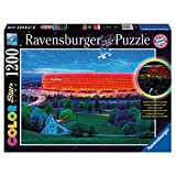 Ravensburger 16187 - Puzzle Allianz Arena, 1200 pz.