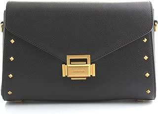 Luxury Fashion | Cromia Womens 1404372NERO Black Shoulder Bag | Fall Winter 19