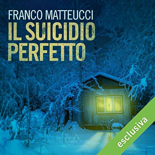 Il suicidio perfetto copertina