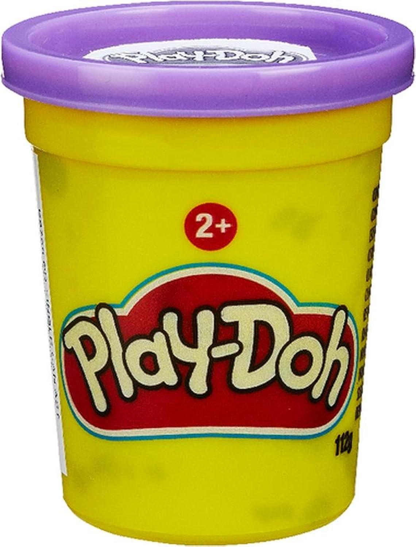 Unbekannt Hasbro Play-Doh Einzeldose, 24 Stück B01M307FS8 | Sorgfältig ausgewählte Materialien