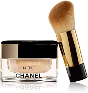 Chanel Ultimate Radiance Generating Cream Foundation 30 Beige for Women - 1 oz, Pack Of 1