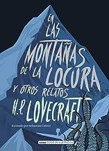 En las montañas de la locura y otros relatos (Clásicos