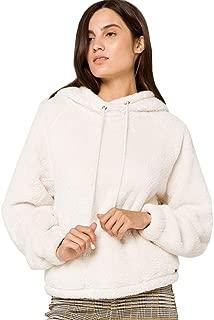 Billabong Women's Warm Regards Sherpa Hoodie