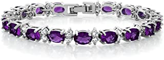 cheap purple jewelry