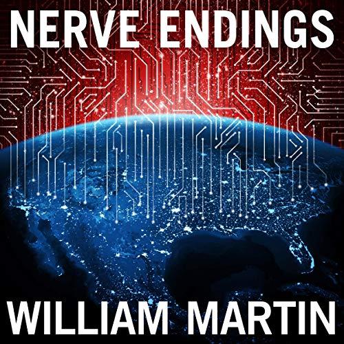Nerve Endings cover art
