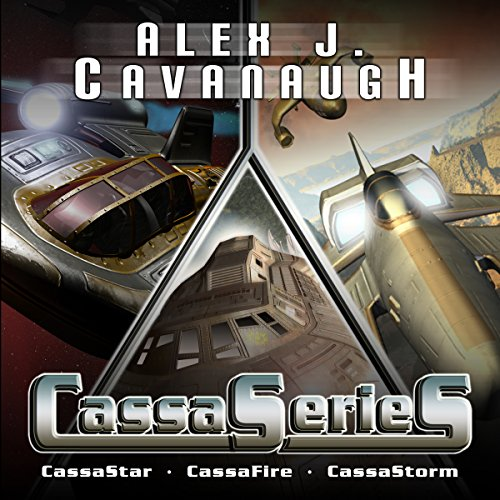 CassaSeries cover art