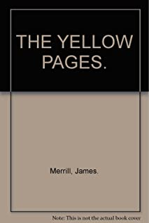 yellow pages net