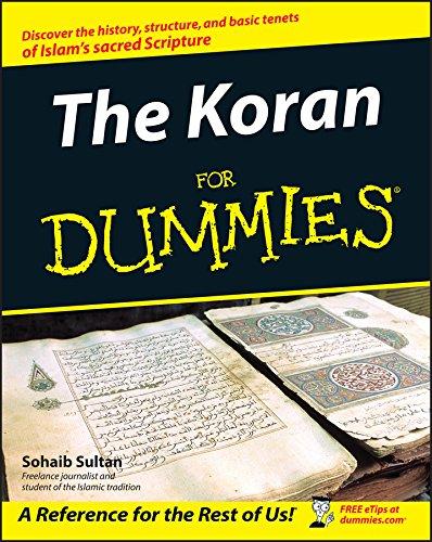 The Koran For Dummies (English Edition)