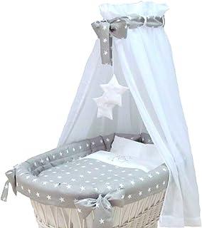 722c1320f8e41 Amazon.fr   tour de lit bebe - Parures de lits   Linge de lit pour ...