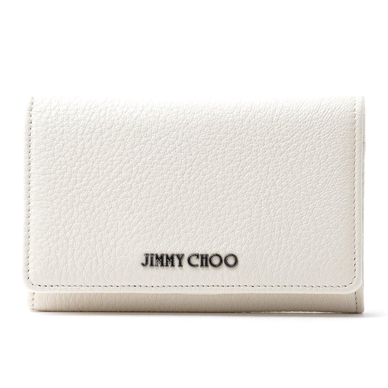 (ジミーチュウ) JIMMY CHOO 2つ折り財布 小銭入れ付 MARLIE [並行輸入品]