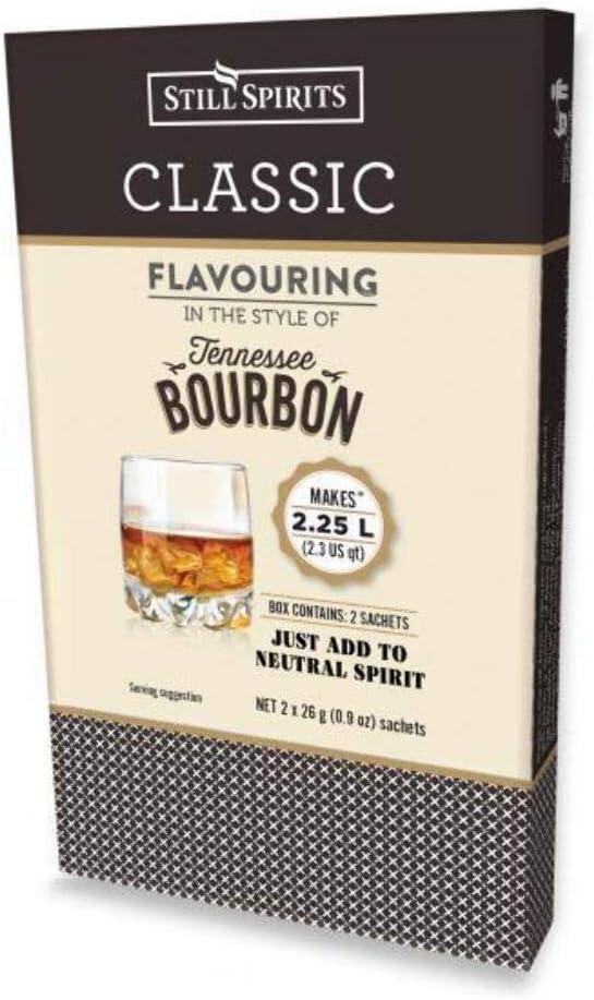 Still Spirits Classic Tennessee Limited discount price Premium Bourbon Essence Flavours