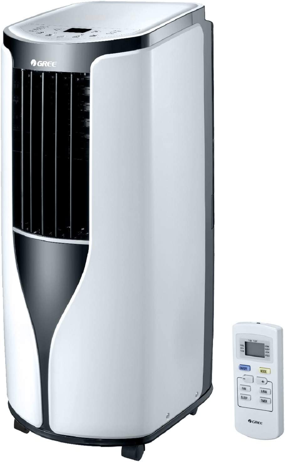 Gree 8000 BTU Air Conditioner Dehumidifier Fan Function お値打ち価格で with Mod 正規品送料無料