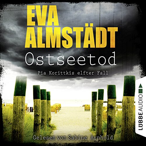 Ostseetod (Pia Korittki 11) audiobook cover art