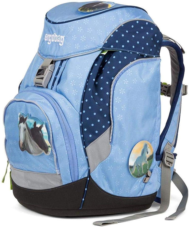Ergobag Pack - ergonomisches Schulrucksack-Set HimmelreitBr