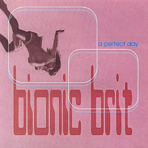 Bionic Brit