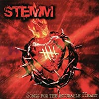 Songs For The Incurable Heart Limited Edition by Stemm (2010-11-09)