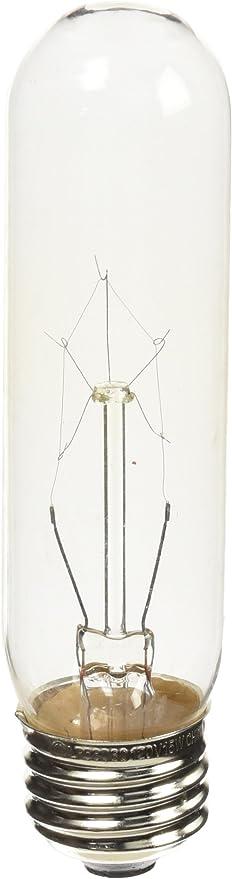 Marina 15 Watt Clear Showcase Bulb, 2-Pack