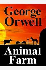 Animal Farm (Annotated) (English Edition) Format Kindle