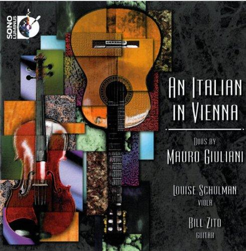 An Italian in Vienna-Duos