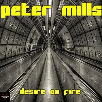 Desire On Fire