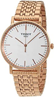Tissot T-Classic Everytime Silver Dial Mens Watch T1094103303100