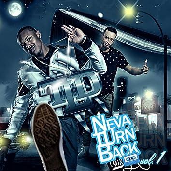 Neva Turn Back Mix, Vol. 1