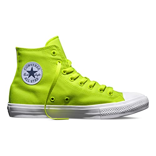 2601b573d978 Converse Unisex Adults  Chuck Taylor All Star Ii Reflective Camo Hi-Top  Sneakers