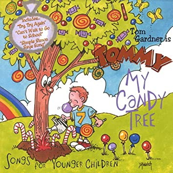 My Candy Tree, Music for Younger Children