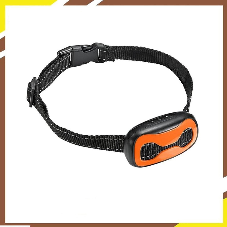 Can Training Collar Auto Anti Bark Remote Facile da usare e testare Pet Trainer con Tone di avvertimento Vibration XG7825