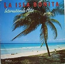 La isla bonita, Ohne dich, Call me, Reality.. / Vinyl record [Vinyl-LP]