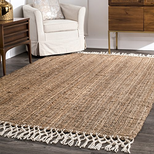 alfombra bambu fabricante nuLOOM