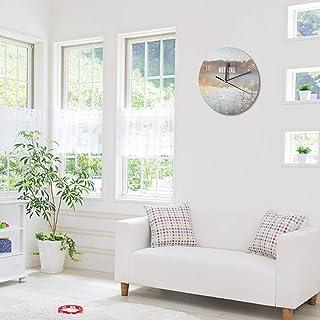 ساعة حائط حديثة ، ساعة حائط للمطبخ DIY ساعات حائط ، لغرفة النوم وغرفة المعيشة (مشهد (رقم 3))
