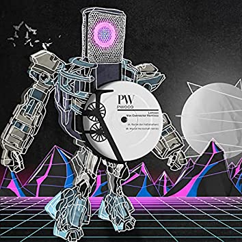 Vox Connector (Remixes)