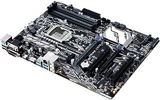 Asus Prime Z270-K Gaming moderkort sockel 1151 (ATX, Intel Z270, kabylake, 4 x DDR4-minne, USB 3.1, M.2-gränssnitt)