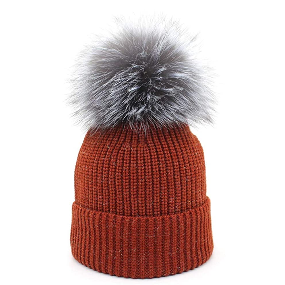 マリナー受益者シェトランド諸島ニット帽 女性 柔らかい 屋外活動 冬 厚い ウォーム キャップ ハット