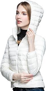 Bliss ダウンジャケット レディース ウルトラライト ダウン コート 軽量 防風 防寒 ライトダウン 楽しく選べる全22パターン BB3