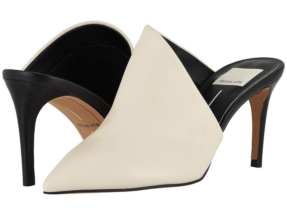Dolce Vita Camala (Off-White Leather) Women