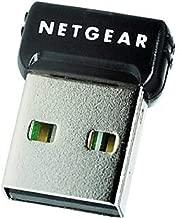 NETGEAR G54/N150 Wi-Fi Wireless USB Micro Adapter WNA1000M