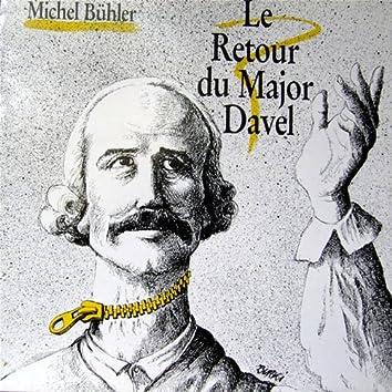 Le Retour Du Major Davel