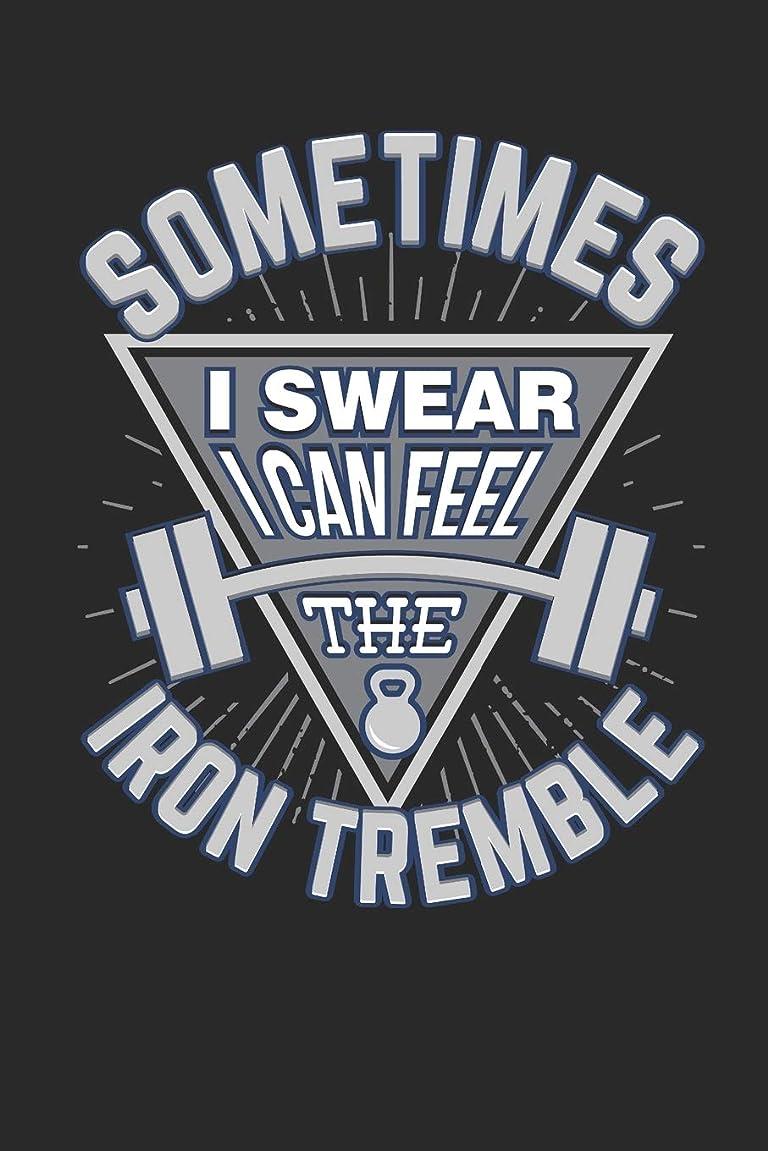 悲観的局敗北Journal: Sometimes I Swear I Can Feel The Iron Tremble 6