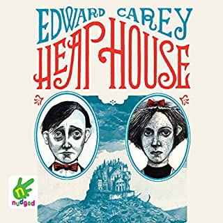 Heap House                   By:                                                                                                                                 Edward Carey                               Narrated by:                                                                                                                                 Ben Allen,                                                                                        Bea Holland                      Length: 11 hrs and 13 mins     18 ratings     Overall 3.9