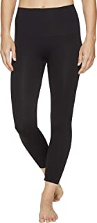 Women's Look at Me Now Cropped Seamless Leggings